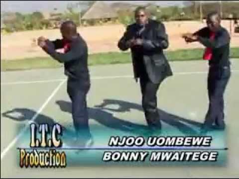 Njoo Ufanyiwe Maombi