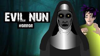 Evil Nun | Horror Stories in Hindi Animated Shorts | Bhootiya Kahaniya | Apk Android games story
