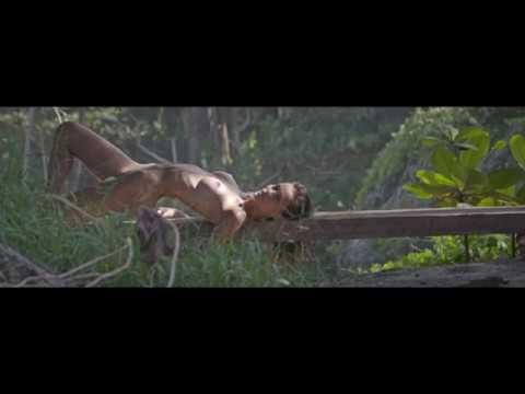 Nu Muses Le muse di David Bellemere - Il calendario erotico piu' costoso del mondo