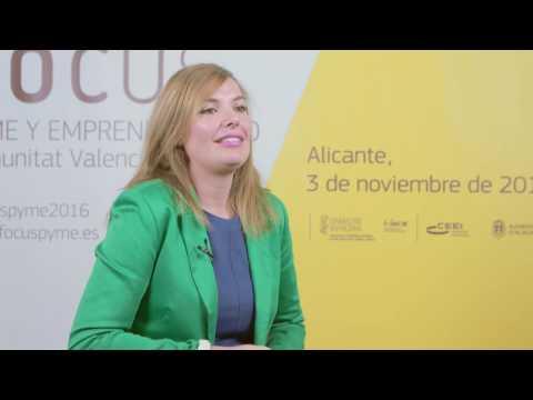 Entrevista a Celia Domínguez, impulsora de Inspiradas[;;;][;;;]