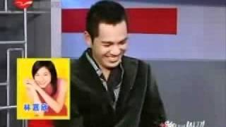 [Vietsub] Interview With Wallace Chung 2004