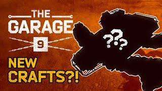 [Guide] Crossout The Garage №9: HOVERS; Dawn's Children faction; Steppenwolves' builds