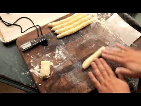 How to Make Ricotta Gnocchi in Ten Minutes or Less