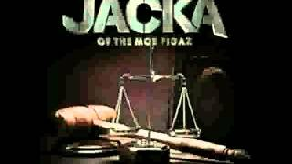 2pac - Crooked Nigga TOo ft Jacka (remix)