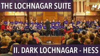 The Lochnagar Suite: II. Dark Lochnagar