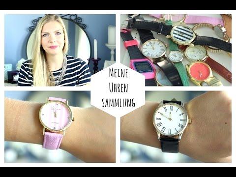 Meine Uhren | Tipps & Kaufempfehlungen | #JessyinSeptember