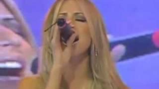 Gaby Sánchez Solo Tu (Televisa Guadalajara)