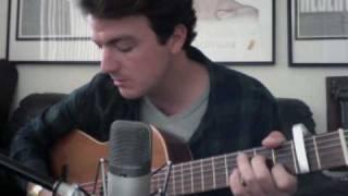 Ocean of Noise (Cover)- Arcade Fire