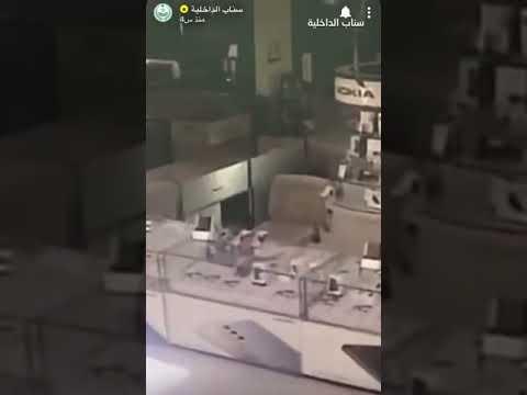 القبض على 3 مواطنين من أرباب السوابق قاموا بسرقة 6 منازل ومتاجر بالرياض
