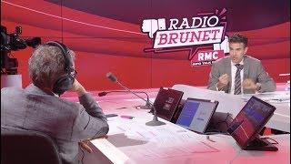Djihadistes : Alexandre del Valle dénonce la grande hypocrisie chez Brunet #RMC