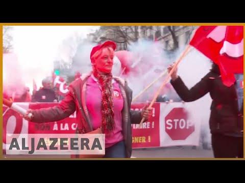 🇫🇷 France commemorating 50 years since 1968 uprising | Al Jazeera English
