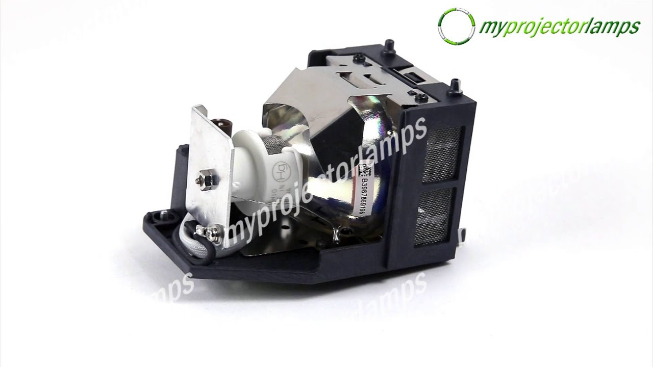 Sharp XR-20X Projector Lamp with Module