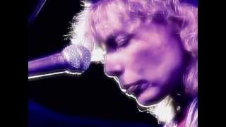 Joni Mitchell - Dog Eat Dog (Live 1985)