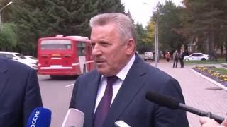 Реконструкцию дорог в Комсомольске будут вести с учетом мнения горожан