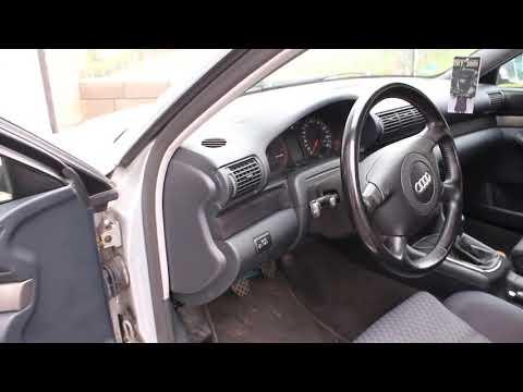 Innenraum veredeln - Audi A4 B5 - B5_Builds