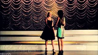 Brittany & Santana | I Have Loved You Since We Were 18