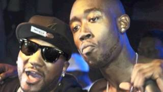 Freddie Gibbs Feat. Young Jeezy - Stripes Run DMC (HQ) 2011