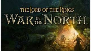 The Lord of the Rings: War in the North video