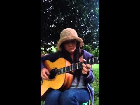 Yellow Roses ~ Chloe. Ry Cooder cover