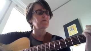 Signing off - Cover Ane Brun