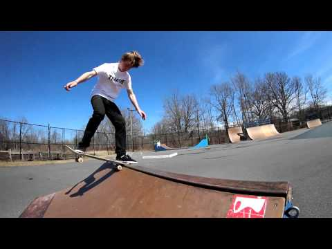 2015 Spring Edit (Warwick Skatepark)
