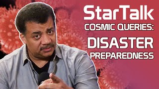 StarTalk Podcast: Understanding the Coronavirus (COVID-19)
