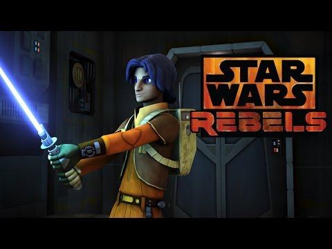 Spark of Rebellion ( Star Wars Rebels: Spark of Rebellion )