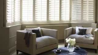 preview picture of video 'Interior Window Shutters Stockport'