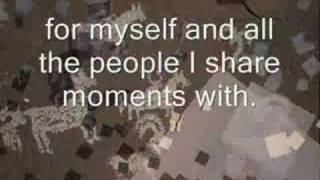 Inspirational Affirmation Video by Karen Umstattd