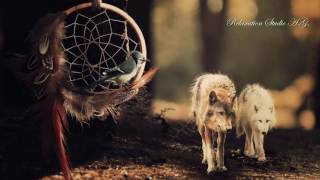 Pan Flute & Native Flute Music- Native American Meditation Music, Relaxing flute music