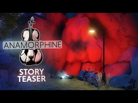 Anamorphine Story Teaser thumbnail