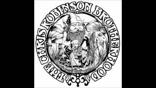 Chris Robinson Brotherhood: About A Stranger