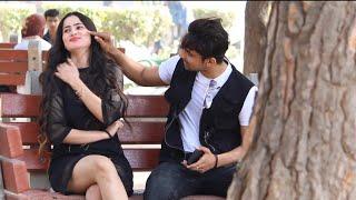 Best trick to impress a beautiful girl / Abhishek kumar