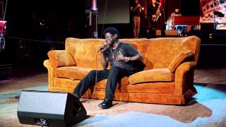 "Charles Bradley CouchTrippin' w/Lagunitas ""Crying In The Chapel"""