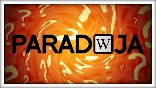 La Paradoja de los Números de Wikipedia