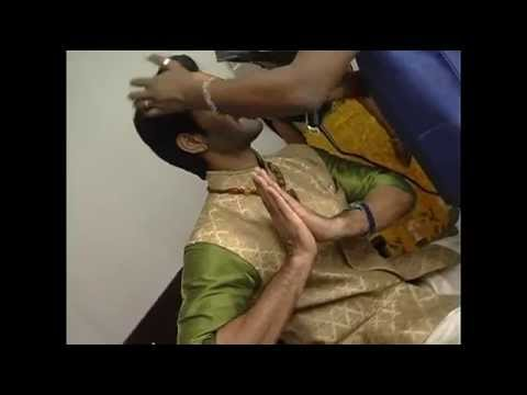 Aadhi - The Making Of Aadhi Photoshoot