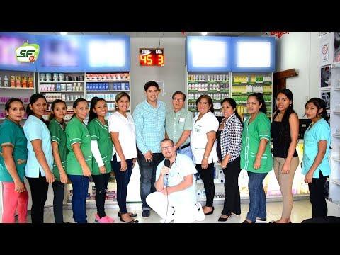 mp4 Farmacia San Pablo San Fernando, download Farmacia San Pablo San Fernando video klip Farmacia San Pablo San Fernando
