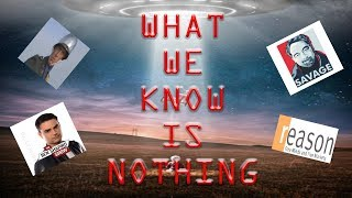 IN LAS VEGAS - WHAT WE KNOW IS NOTHING