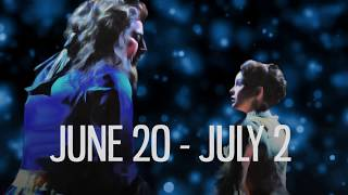 BEAUTY AND THE BEAST at the Wells Fargo Pavilion JUN 20 - JUL 2, 2017