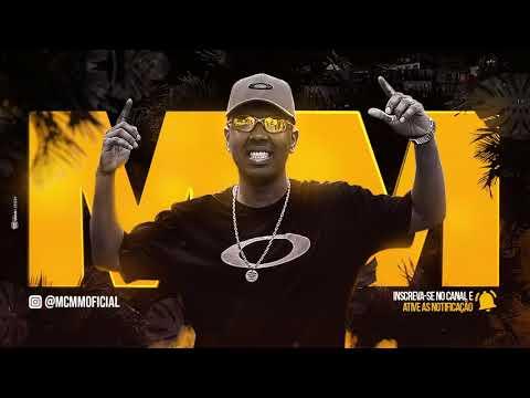 MC MM - Gostar Mais de Mim (Áudio Oficial) DJ RD