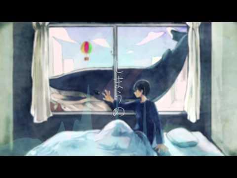 初音ミク 『しるべのクジラ』/ルワン