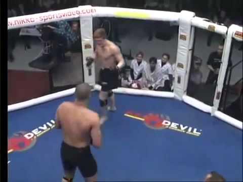 Андрей Орловский против  Вячеслава Дацика, супер бой