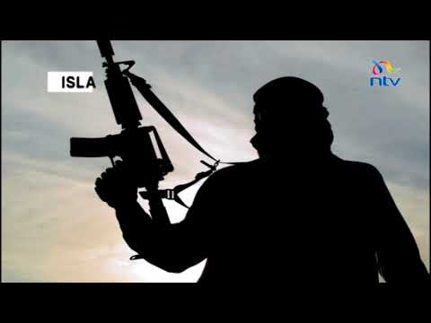 Number of young Kenyans recruited into ISIS territory in Libya increases