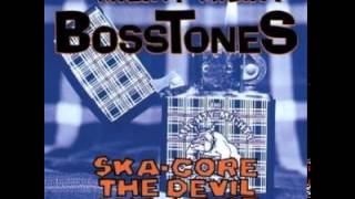 The Mighty Mighty Bosstones - Lights Out (Angry Samoans cover)