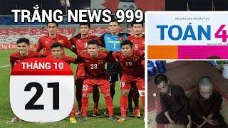Sư thầy đưa gái về nhà đánh bài qua đêm | TRẮNG NEWS 999 | 21-10-2016