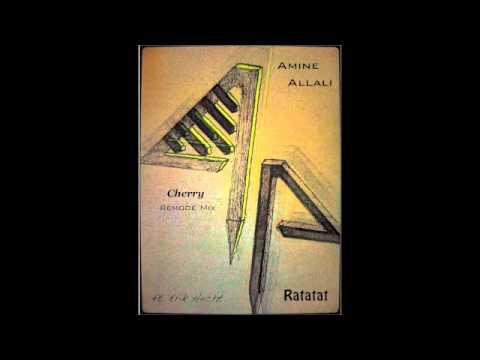 Cherry feat. Erik Hecht (Amine's Remode Mix) - Ratatat