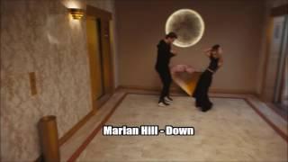 EXID-Boy, Marian Hill-Down 비교 영상