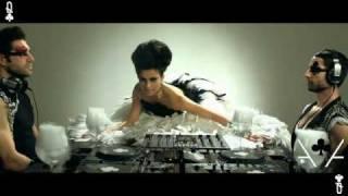 Nadia Ali Fantasy Morgan Page Remix
