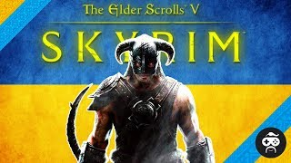 СКАЙРИМ УКРАЇНСЬКОЮ 💙💛 The Elder Scrolls V: Skyrim