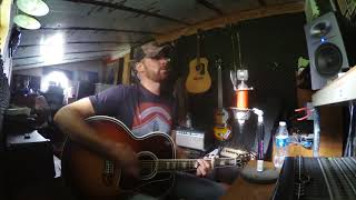 Luke Combs, Dose To Me Cover